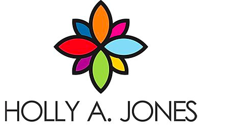 FINE ART BY: Holly A. Jones, Inc.