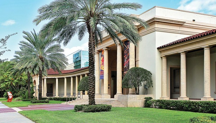 ART TO WEAR Collection Now Available at Museum of Fine Arts, St. Petersburg, Florida (MFA)